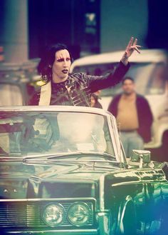 Marilyn Manson. ♥♥♥. #marilyn manson