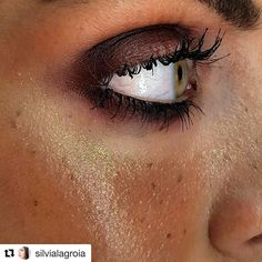 """669 Likes, 5 Comments - The Artist Edit (@theartistedit) on Instagram: """"#Repost @silvialagroia with @repostapp ・・・ ALTERNATIVE FRECKLES! Created Using: Eyes: I'm Into It,…"""""""