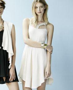 Drosera Dress