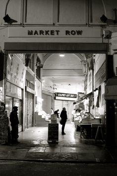 Brixton Village Market: Redefining London 'Street Food' and Franco Manca – strEAT South London, Old London, Vintage London, Old Photos, Vintage Photos, Vintage Photographs, Brixton Market, British Shop, Online Marketing