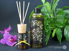 #3Dprinted fragrance