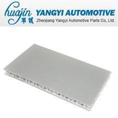high quality ❤ huajin glass epoxy ❤ Honeycomb-cored panels