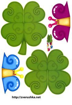 mobly Paper Art, Paper Crafts, Diy Crafts, Viking Designs, Animal Crafts, Printable Paper, Paper Toys, Diy Toys, St Patricks Day