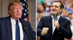 Establishment Crony Mitt Romney makes robo-calls for Ted Cruz in Arizona, Utah