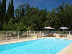 Nouvel hébergement en France (Gard - Cannes-et-Clairan) sur Fivetrip : Mas de Coste - Gîte du Berger  Situé dans un mas cévenol du 16ème siècle, adossé à une colline dans un hameau à l'écart d'un village au milieu des garrigue à Cannes et Clairan dans le Gard,avec une grande piscine traditionnelle, proche des Cévennes.  http://www.fivetrip.com/fr/location-vacances/france/languedoc/gard/cannes-et-clairan-30260/mas-de-coste-gite-du-berger-367/
