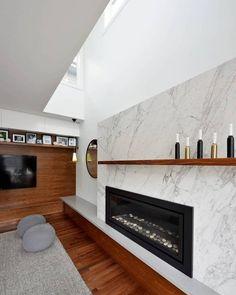 Fantastisch Geschwungenes Haus Innendesign Wohnbereich Möbel Modern | Architektur |  Pinterest