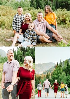 Love these poses for a family of 5 Large Family Poses, Family Picture Poses, Family Of 5, Picture Ideas, Fall Family Photo Outfits, Fall Family Photos, Family Pictures, Family Portrait Poses, Family Posing
