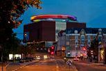 olafur eliasson's your rainbow panorama