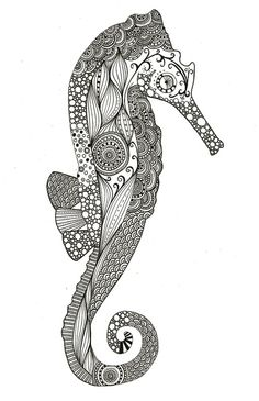 Tattoo idea :) #seahorse #tattoo #design 8531 Santa Monica Blvd West Hollywood, CA 90069 - Call or stop by anytime. UPDATE: Now ANYONE can call our Drug and Drama Helpline Free at 310-855-9168.