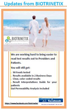 Providers and Patients learn more about Food Sensitivity Testing and Nutritional Counseling Food Sensitivity Testing, Stress Eating, Allergy Testing, Gluten Intolerance, Insulin Resistance, Binge Eating, Food Test, Leaky Gut, Ibs