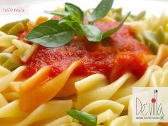 #Pasta at its #Best !! #Tasty Pasta @DevillaRestro #Surat #indianfood #italian #mexican