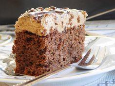 Prăjitură cu nucă și ness, o puteti pregăti oricand va e pofta de ceva bun • Gustoase.net