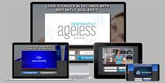 Instantly Ageless - 2 Minutes