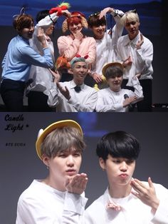 ❤ Myeongdong Fansign Event #BTS #방탄소년단