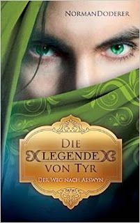 Sandra Floreans Vampirischer Autoren-Blog: Norman Doderer und Mauern, die nicht nur im Bereic...