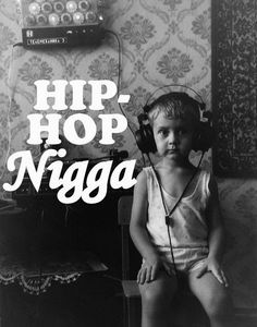 this is just funny ...but really though. hip hop starts at a young age