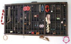 casier-vintage-bijoux-cajon-joyería-reciclaje-jewelry-recycling