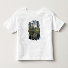 Cathedral Rocks, Yosemite National Park Toddler T-shirt - tap to personalize and get yours