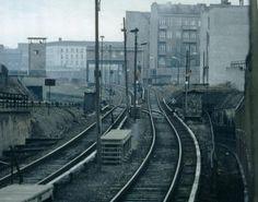 ღღ Nordbahnhof