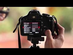 Curso de Fotografía Digital en Español 2014 - YouTube