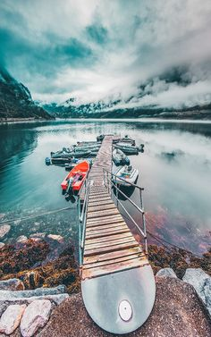 15 Photos of Norway that will take your breath away! Norway is honestly one of the most beautiful places on Earth. | Whether you are traveling to Norway to see the fjords, beautiful villages, fairytale destinations, the northern lights, or planning on taking a road trip through Norway. These Norway travel photos and tips will inspire you to add Norway to your travel bucket list immediately. | #norway #bucketlist #europetravel #travel #travelblog #avenlylanetravel #avenlylane...