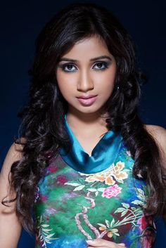 Shreya Ghoshal 4