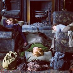 1000+ images about Ron and hermione on Pinterest | Ron and ...