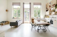 Gallery - Apartment Conversion / Standard Studio - 6