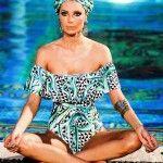 Miami Swim Fashion Week 2016  – Introducing MARA HOFFMAN