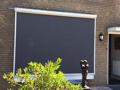 #screens #screen #ritsscreen #zipscreen #actiescreen #homedecor #garden #tuin #zonweringsproducten #zon #huisje #jvszonwering #ossscreens #oss