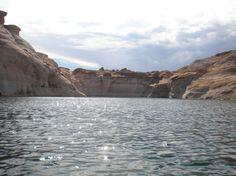 info - Kayaking Lake Powell and Antelope Canyon | San Diego Reader