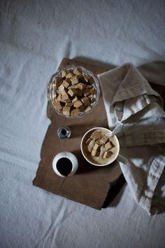 Hot Chocolate & Cinnamon Marshmallows : ImmerWachsen.com