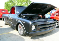 Chevy Pick Up