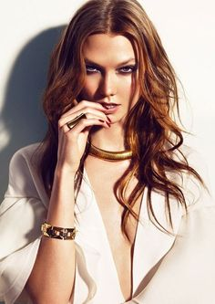 #Karlie #Kloss #fashion #model #itgirl