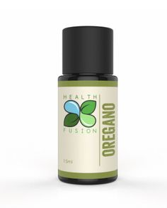 Oregano Essential Oil (Wildcrafted)