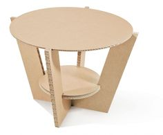 Etcetera Design - Il tuo shop - Mobili e complementi d'arredo in cartone. Design ecosostenibile, Enjoy it. Enjoy the cardboard