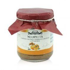 Composta di arance e cannella al profumo di garofano