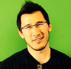 markiplier cute smile - Google Search