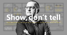 Alberto Cairo, Power BI & the rise of data journalism