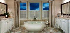 Encore Bathroom Design