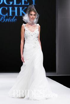 Badgley Mischka - Fall 2015 | Brides