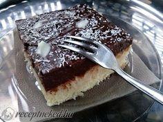 Érdekel a receptje? Kattints a képre! Küldte: pontycomb Ube, No Bake Treats, Sweet Life, Cake Cookies, Nutella, Tiramisu, Sweet Treats, Dessert Recipes, Food And Drink