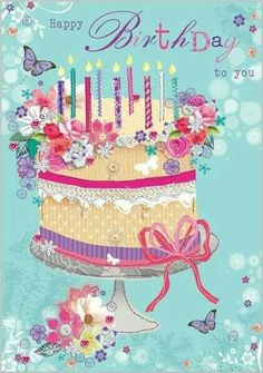 Happy Birthday Wishes Pictures Collection 07 - Latest Collection of Happy Birthday Wishes Happy Birthday Messages, Happy Birthday Quotes, Happy Birthday Images, Happy Birthday Greetings, Birthday Clips, Birthday Fun, Birthday Cake, Husband Birthday, Special Birthday
