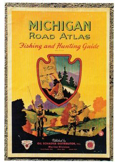 Pinterest the world s catalog of ideas for Michigan dnr fishing guide
