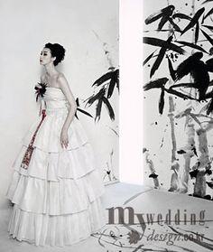 Wedding Hanbok | Korea