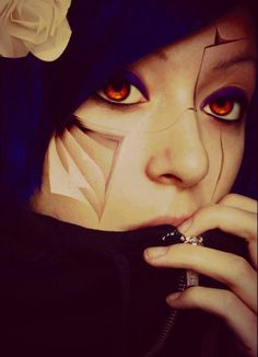 someone I never thought who would be able to hold her own against madara/tobi...whoever it was for so long. rip konan!