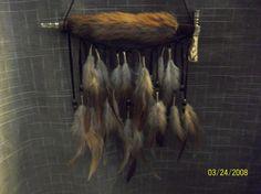 OOAK Handmade Smokable Pipehawk  Native American by ElusiveWolf, $44.29
