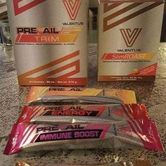 FREE VALENTUS PRODUCTS! The first 5 people who like this post and send me an inbox message will receive a free weeks worth of product! I want to share it with you!  To qualify you must: a) Like this post b) Send me a pm with your mailing address c) Pre-enrol at http://ift.tt/1Wb4QcF d) Must NOT have received product from myself or someone else or be pre enrolled or signed up with another Valentus rep. (I am not trying to poach someone else's prospects) e) Be open minded to the idea that this…