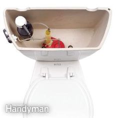 """Fight back against toilets that don't flush.  Learn the pros and cons of """"gravity flush,"""" """"pressure assist"""" and """"vacuum assist"""" toilets so you know what to look for when you go shopping for a new toilet."""