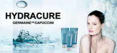Hydracure - Germaine de Capuccinin Product